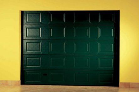 porta-da-garage-legno-acciaio-ferraro-srl-genius