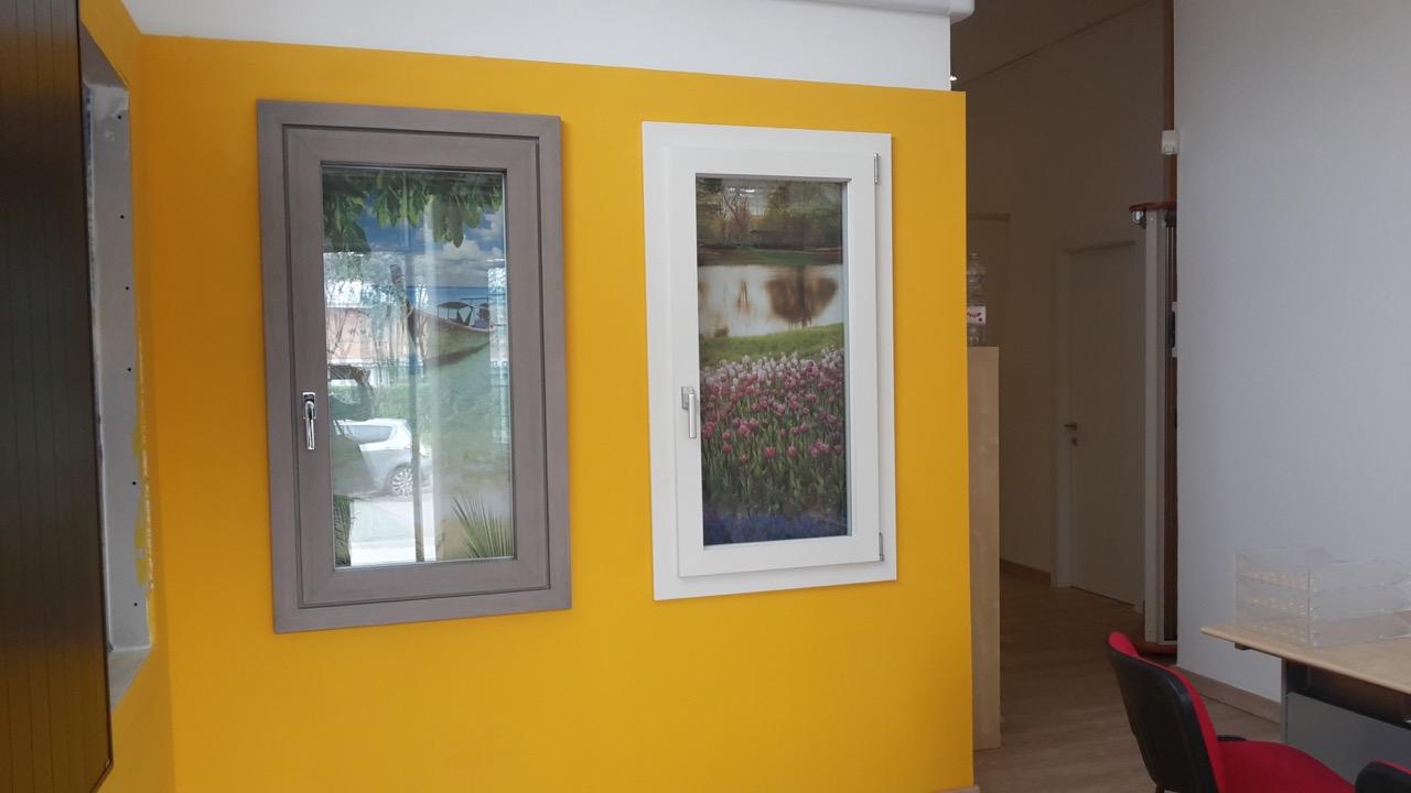 Show Room San Ilario d'Enza